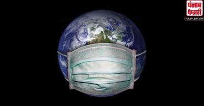 World Corona Update : 13.80 करोड़ लोग वायरस से संक्रमित, 29.7 लाख से अधिक ने गंवाई जान