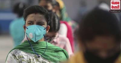 Coronavirus : देश में 2 लाख के पार हुआ दैनिक आंकड़ा, 24 घंटे में 1038 मरीजों की मौत