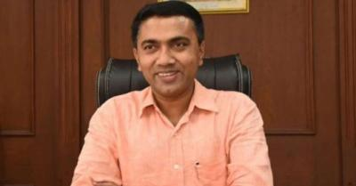 गोवा : मुख्यमंत्री सावंत ने कहा- बोर्ड की परीक्षाएं रद्द करने पर अभी विचार नहीं किया गया