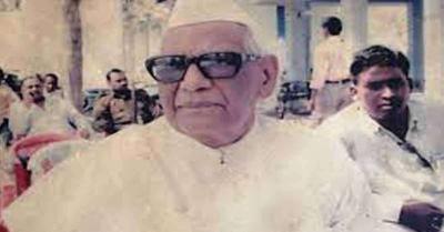 बिहार विधान परिषद के पूर्व सभापति प्रो. अरुण कुमार का निधन, सीएम नीतीश ने जताया शोक