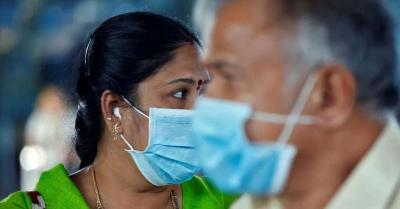 पश्चिम बंगाल चुनाव में कोरोना की कहर, 3 TMC और 1 BJP समेत पांच उम्मीदवार संक्रमित