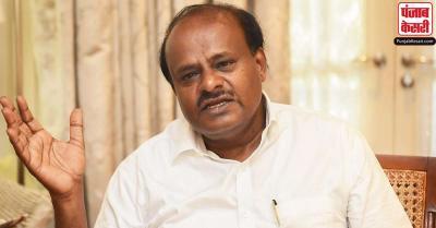 कर्नाटक : पूर्व मुख्यमंत्री कुमारस्वामी कोरोना से संक्रमित, खुद ट्वीट कर दी जानकारी