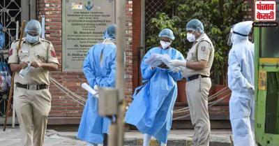 कोविड-19 : केजरीवाल सरकार ने बेहतर कोरोना प्रबंधन के लिए प्राइवेट अस्पतालों में तैनात किये नौकरशाह