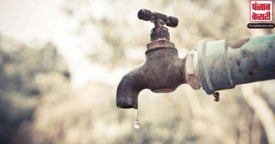 राजधानी में आज शाम से एक हफ्ते तक प्रभावित रह सकती है जलापूर्ति, दिल्ली जल बोर्ड ने दी जानकारी