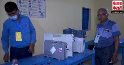 विधानसभा चुनाव : बंगाल में 5वें चरण का मतदान हुआ सम्पन्न, 78.36 प्रतिशत हुई वोटिंग