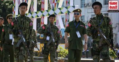 म्यांमा की सैन्य सरकार ने पारंपरिक नव वर्ष के अवसर पर कैदियों को किया रिहा