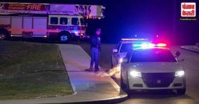 फेडएक्स में गोलीबारी करने वाले के परिवार ने मृतकों के परिजनों से माफी मांगी