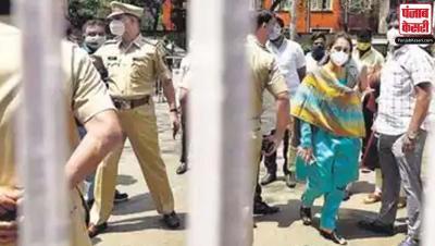 महाराष्ट्र: रेमडेसिविर की जमाखोरी पर पुलिस का छापा, जब्त की 2,200 शीशियां