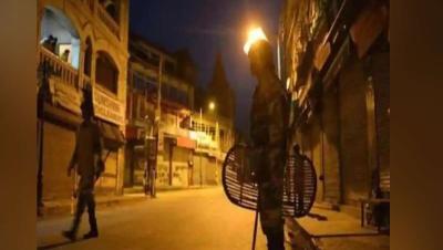 कोरोना के बढ़ते मामलों के चलते पुडुचेरी में आज से लगेगा नाइट कर्फ्यू