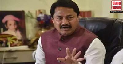 कांग्रेस नेता नाना पटोले ने फडणवीस से कहा- राजनीति करने के बदले महाराष्ट्र सरकार का करें समर्थन