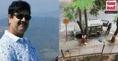 एंटीलिया केस : मनसुख हत्या मामले में NIA की कार्रवाई जारी, क्राइम ब्रांच के तीसरे पुलिसकर्मी को किया गिरफ्तार