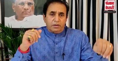 CBI ने महाराष्ट्र के पूर्व गृहमंत्री देशमुख के खिलाफ केस किया दर्ज, कई ठिकानों पर छापेमारी