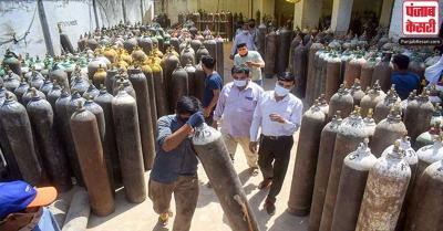 केंद्र सरकार के पर्याप्त ऑक्सीजन के दावे से सहमत नहीं दिल्ली हाई कोर्ट, लगाई फटकार