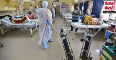 राजधानी में ऑक्सीजन की किल्लत से जूझ रहे अस्पतालों ने ली राहत की सांस, आपूर्ति की स्थिति अब बेहतर