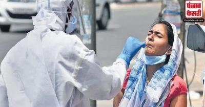 बिहार में कोरोना के 12,604 नए मरीज, 85 संक्रमितों की हुई मौत