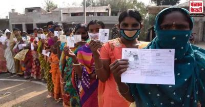 बंगाल चुनाव: आठवें चरण में 35 विधानसभा सीटों पर मतदान जारी, 283 उम्मीदवारों की किस्मत का होगा फैसला