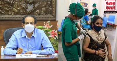महाराष्ट्र में 15 मई तक बढ़ाई गयी लॉकडाउन जैसी पाबंदियां, मुंबई में टीके की कमी के हुए दावे