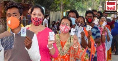 आठवें चरण के साथ पश्चिम बंगाल चुनाव संपन्न, अब परिणाम पर नजर