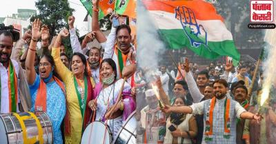 मद्रास व केरल उच्च न्यायालय ने चुनाव नतीजों को लेकर जश्न, आतिशबाजी पर लगाई रोक