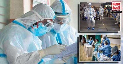 कोविड -19 : अग्रिम पंक्ति के स्वास्थ्यकर्मियों के लिए बीमा योजना छह माह बढ़ायी गयी