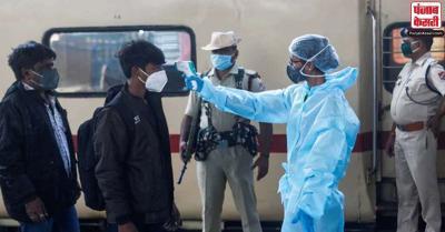 महाराष्ट्र, दिल्ली सहित इन 10 राज्यों में 73.71 प्रतिशत कोरोना संक्रमितों के मामले : स्वास्थ्य मंत्रालय