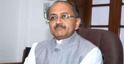 योगी के मंत्री का आरोप-प्रियंका 'झूठ फैलाने और डर पैदा करने के लिए जिम्मेदार'