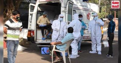 उत्तर प्रदेश में संक्रमण से 290 मरीजों की मौत, 30983 नए केस आये सामने