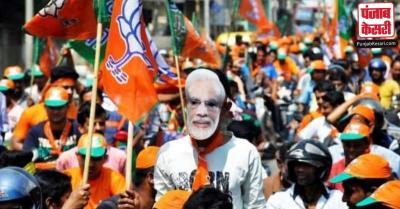 केरल में अपनी एकमात्र सीट भी नहीं बचा पाई BJP, श्रीधरन एवं राज्य प्रमुख को करना पड़ा हर का सामना