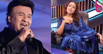 नेहा कक्कड़ इस वजह से Indian Idol से हुई आउट, मशहूर सिंगर की जगह शो में जज बनकर अनु मलिक ने मारी एंट्री
