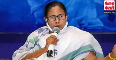 ममता का आरोप - नंदीग्राम के EC अधिकारी को जान का खतरा था, इसलिए नहीं करवायी पुनर्मतगणना