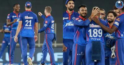 बीसीसीआई ने दिल्ली कैपिटल्स के लिए किया आदेश जारी,इस वजह से पूरी टीम को रहना होगा क्वारंटीन