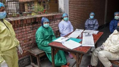 नेपाल में एक दिन में सर्वाधिक 7,448 कोरोना के मामले, PM ओली ने कहा- लॉकडाउन को और सख्त बनाया जाएगा