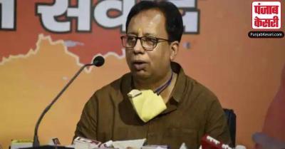 'लॉकडाउन' को लेकर NDA में बढ़ रही तकरार, BJP नेता ने JDU पर किया कटाक्ष, कहा- जमीनी हकीकत समझिए