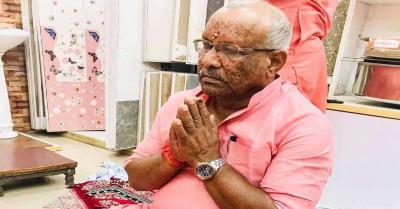 चुनावी नतीजे आने के बाद बंगाल की हिंसा टीएमसी की प्रायोजित रणनीति का हिस्सा है : तारकिशोर प्रसाद