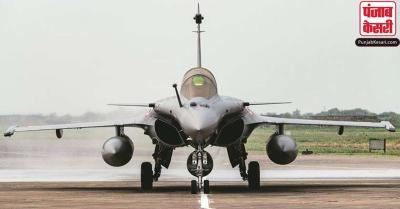 भारत को मिले तीन और राफेल लड़ाकू विमान,  छठा जत्था फ्रांस से हुआ रवाना