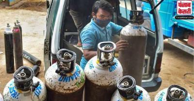 होम आइसोलेशन वाले कोरोना मरीजों के घर ऑक्सीजन पहुंचाएगी दिल्ली सरकार