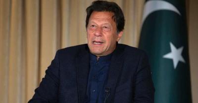 पाक प्रधानमंत्री इमरान खान तीन दिन की सऊदी अरब की यात्रा पर होंगे रवाना