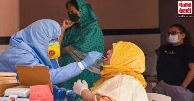 कोरोना वायरस : उत्तर भारत में UK वेरिएंट का कहर तो पश्चिम में 'डबल म्यूटेंट' ने मचाई तबाही