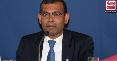 बाल-बाल बचे मालदीव के पूर्व राष्ट्रपति, भारतीय विदेश मंत्री जयशंकर ने विस्फोट को बताया नशीद पर जानलेवा हमला