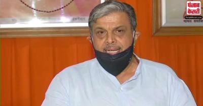 बंगाल में शांति कायम करने के लिए आवश्यक कदम उठाए केंद्र सरकार : RSS महासचिव