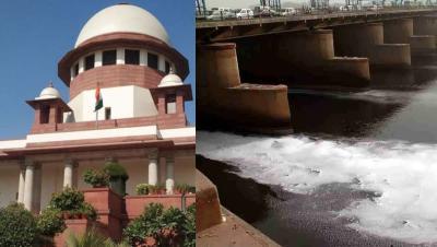दिल्ली में पानी की आपूर्ति में कमी, SC ने DJB की याचिका पर विचार करने से किया इनकार