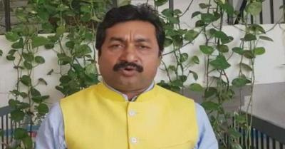 प्रदेश की स्वास्थ्य व्यवस्था कोरोना महामारी के सामने पंगु साबित हो गई :राजेश राठौड़