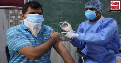शॉपिंग मॉल ने देश भर में टीकाकरण केंद्रों के तौर पर इस्तेमाल किए जाने का प्रस्ताव दिया