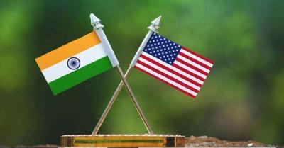 कोरोना से प्रभावित भारत की मदद करने के लिए हर संभव कोशिश कर रही है अमेरिका सरकार