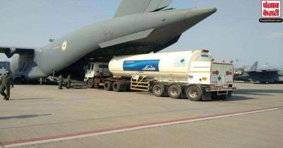 भारतीय-अमेरिकी डॉक्टरों ने कोरोना संकट में दिया देश का साथ, 5000 ऑक्सीजन सांद्रक भेज रहे हैं