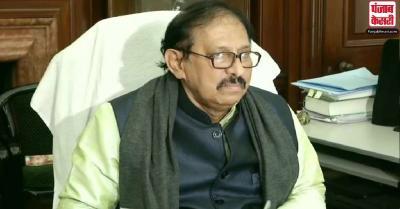 पश्चिम बंगाल : लगातार तीसरी बार राज्य विधानसभा के स्पीकर बने बिमान बनर्जी