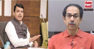 फड़णवीस ने CM ठाकरे को लिखा पत्र, कहा- बीएमसी कोरोना से हुई मौत के मामलों को छिपा रही है