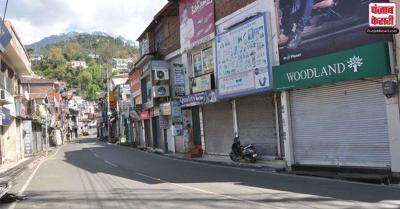 कोरोना वायरस को लेकर हिमाचल प्रदेश सरकार सख्त, सार्वजनिक परिवहन पर लगी रोक