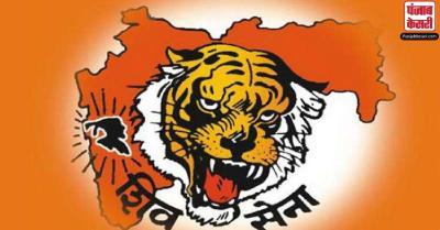 सेंट्रल विस्टा को लेकर शिवसेना का तंज, 'सामना' में लिखा-गरीब देश 'आत्मनिर्भर भारत' की कर रहे हैं मदद