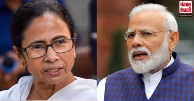 पीएम मोदी को CM ममता की चिट्ठी, कोविड-19 संबंधित दवाओं पर मांगी GST में छूट